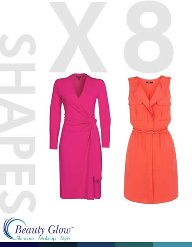 X and 8 Curvy styles
