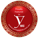 Beauty Glow is proudly featured in Ymag.